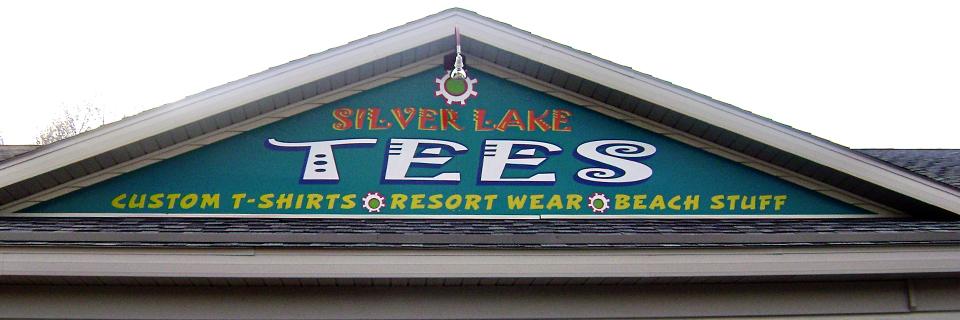 Silver Lake Tees