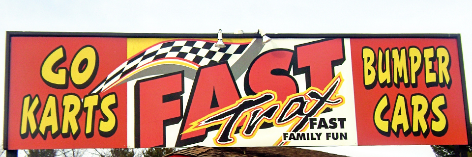 Fast Trax & Gift Shop